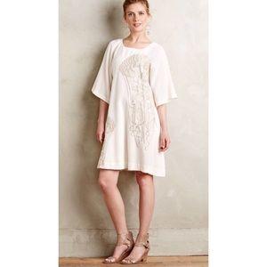 Anthropologie Florentine Aurelia Jellyfish Dress